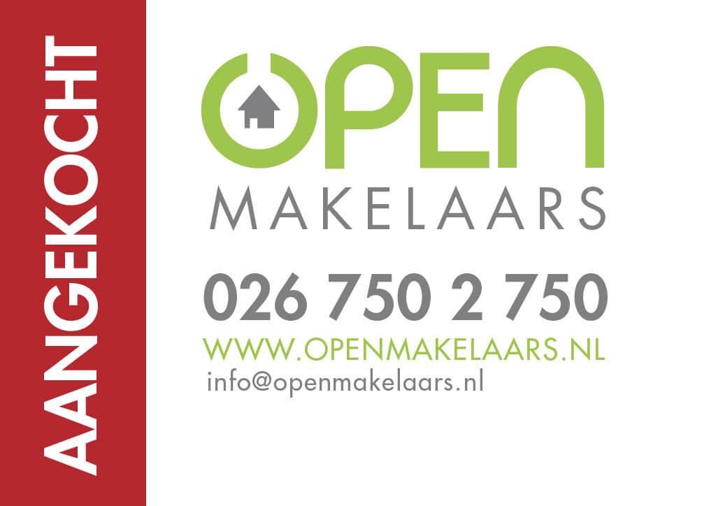 Open makelaars